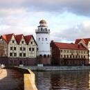 Предприятия Калининградской области освободили от уплаты таможенного НДС