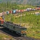 Холдинг «РЖД» организовал доставку сборных грузов из Китая в Екатеринбург