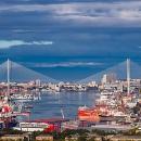 Свободный порт Владивосток – таможня готова на 100%