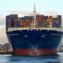HMM, FESCO и CMA CGM запустили контейнерный сервис между Китаем, Кореей и Россией