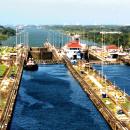 Кто первым пройдет новым Панамским каналом