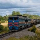 Использование инновационных фитинговых платформ помогает ускорить контейнерные перевозки