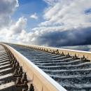 РЖД планирует наращивать участие в инфраструктурных проектах Ирана