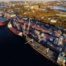 Два новых терминала появятся в Свободном порту Владивосток
