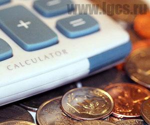 Расчет таможенных платежей